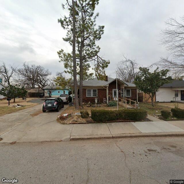 1134 NW 45th Street, Oklahoma City, OK, 73118,