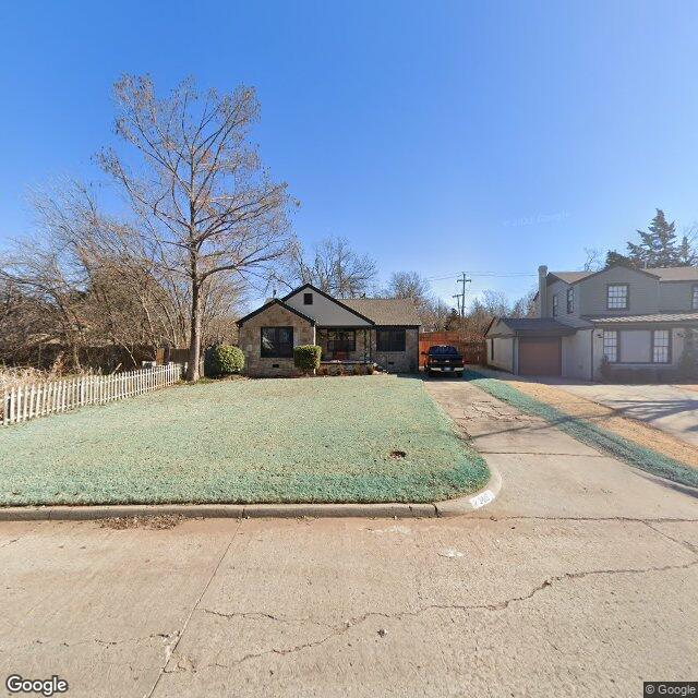 3416 N Virginia Avenue, Oklahoma City, OK, 73118,