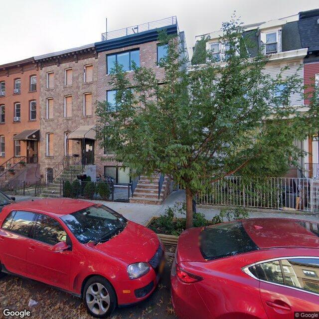 92 Monroe Street #Building, New York City, NY, 11216,