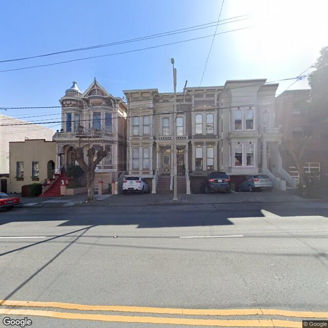 2919 CALIFORNIA ST, CA 94115