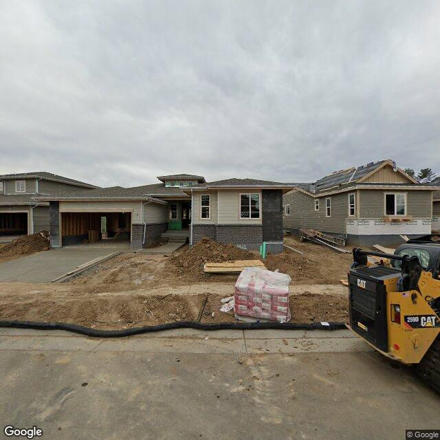 6862 W Asbury Place, CO 80227