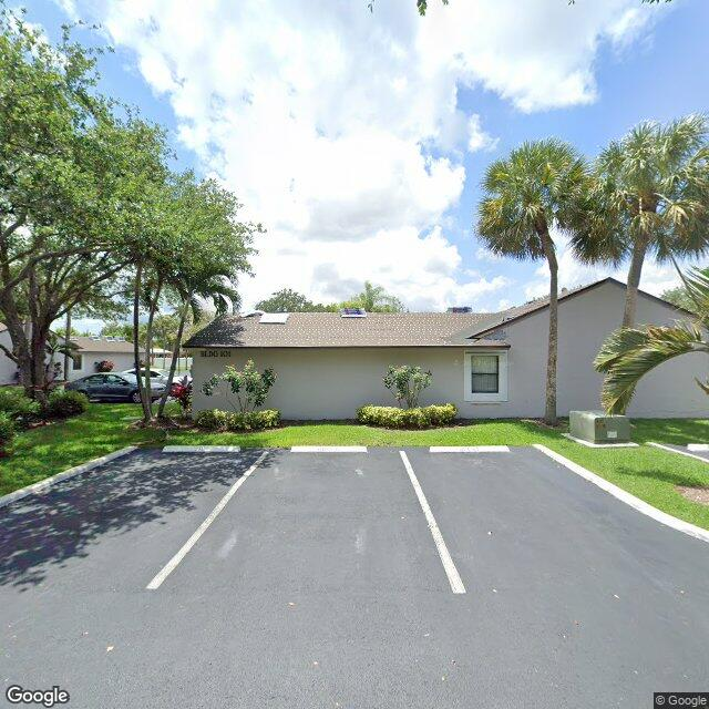 101 NW 115th Ave #206, FL 33325
